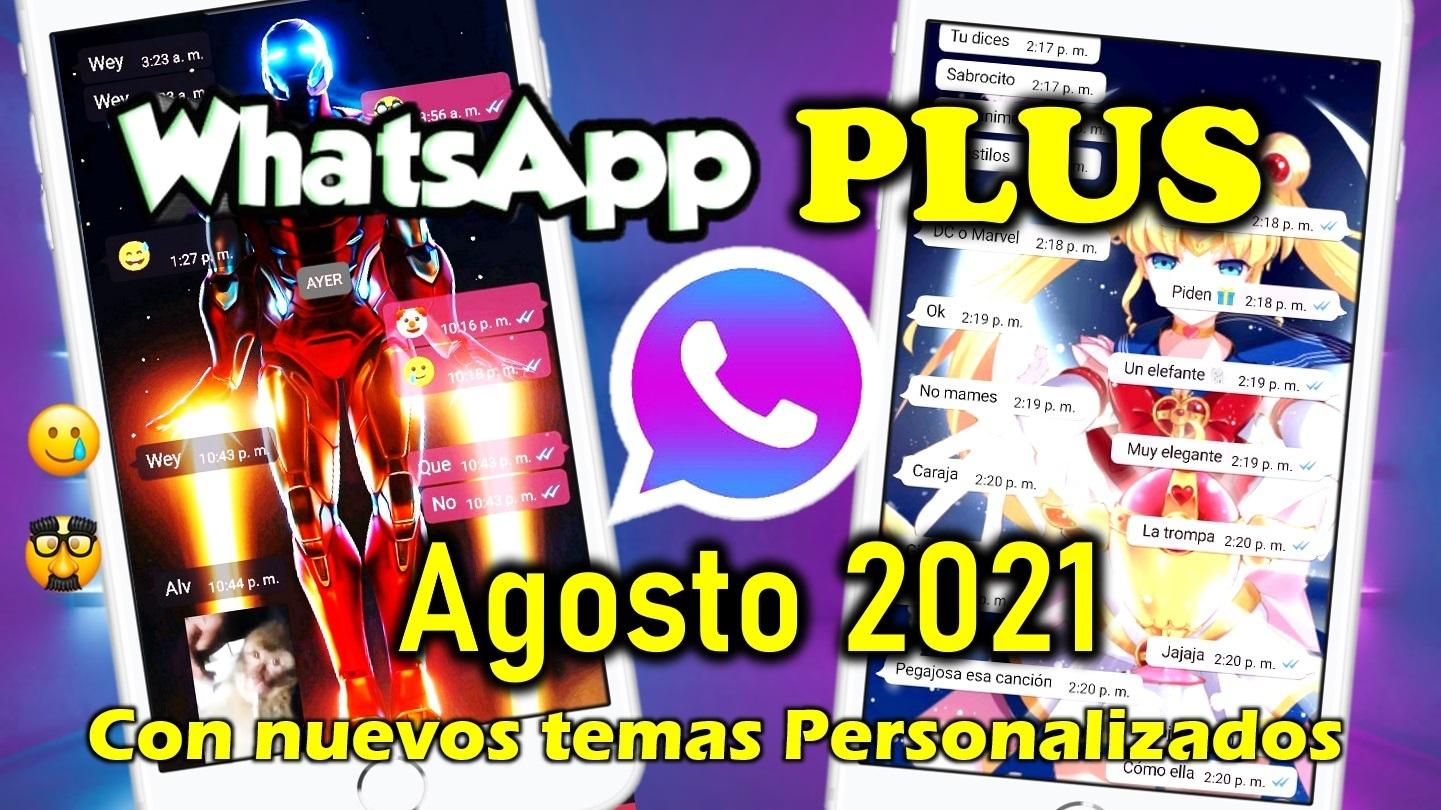 Whatsapp Estilo Cantantes y Famosos - Josematzu